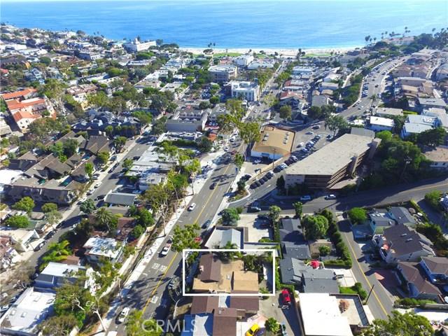 430 Broadway Street  Laguna Beach CA 92651