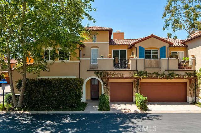 Condominium for Sale at 1 Padua St Newport Coast, California 92657 United States