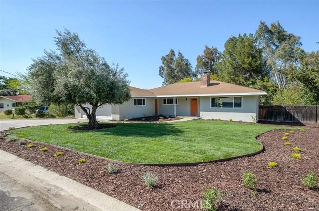 1012 Par Avenue, Paso Robles, CA 93446