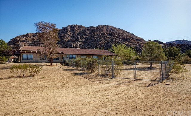 17167 Joshua Road, Apple Valley, CA, 92307