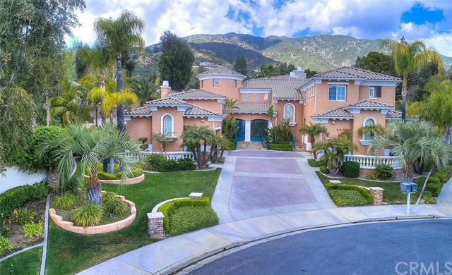 Photo of 845 Ponte Vecchio Court, Upland, CA 91784