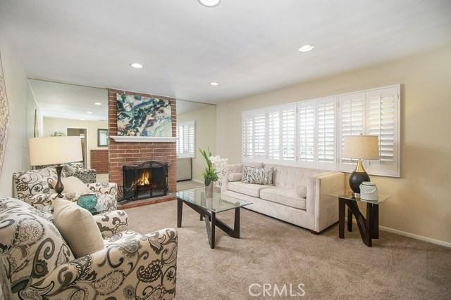 Huntington Harbor Homes for Sale -  Single Story,  6031  Stone Circle