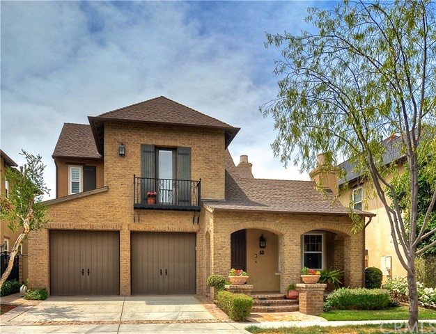 Single Family Home for Sale at 48 Gentry Irvine, California 92620 United States