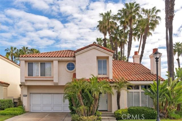 Single Family Home for Sale at 3040 Corte Marin Newport Beach, California 92660 United States