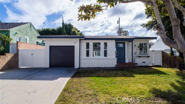 2614 Alvord Redondo Beach CA 90278