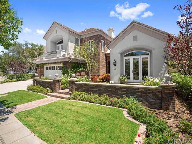 2 Oak Tree Drive - Newport Beach, California