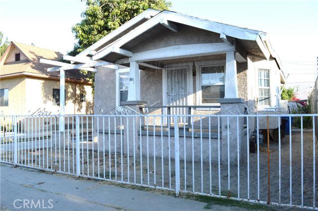 868 57Th Street, Los Angeles, California 90011