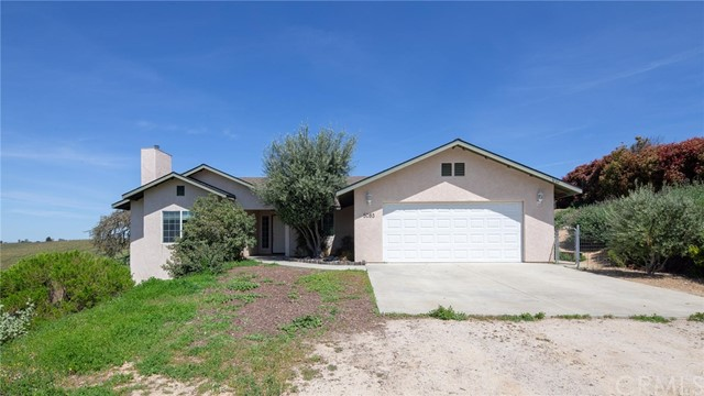 5085  Stagg Hill Place, Paso Robles, California