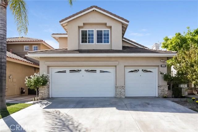 9951 Trevi Street, Cypress, CA, 90630