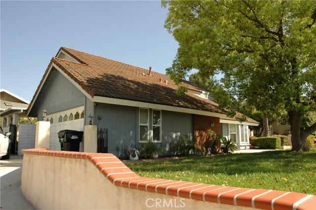 20132 Emerald Meadow Drive Walnut, CA 91789 - MLS #: WS18108714