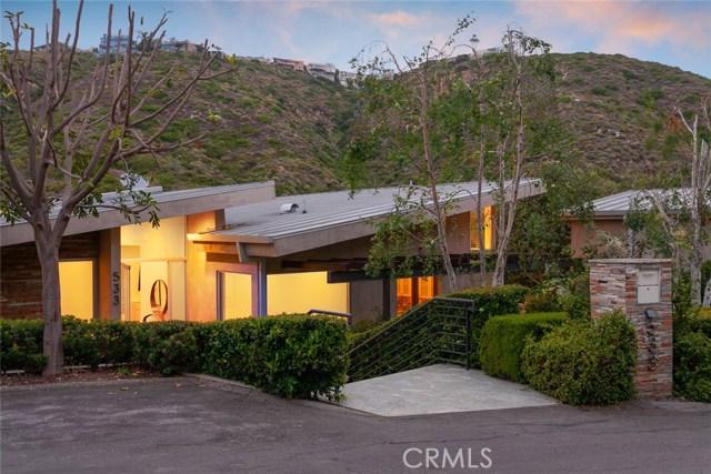 Photo of 533 Temple Hills Drive, Laguna Beach, CA 92651