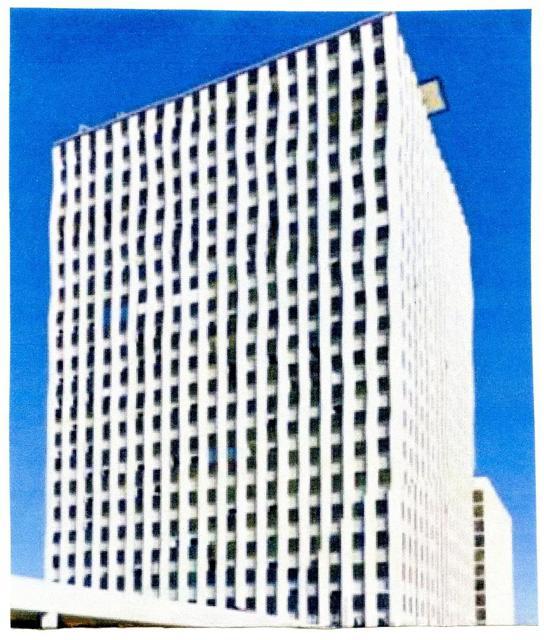 Condominium for Sale at 3810 Wilshire Bv. St # 1909 Los Angeles, California 90010 United States