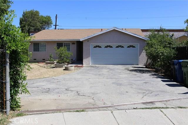 15535 Tuba Street, Mission Hills San Fer, CA 91345