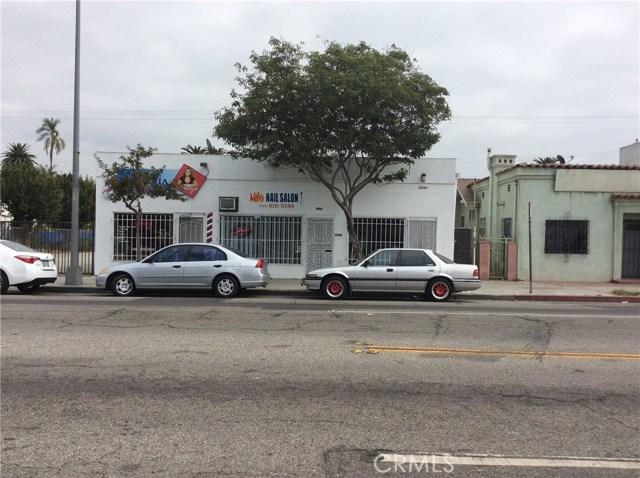 Single Family for Sale at 1844 Atlantic Avenue Long Beach, California 90806 United States