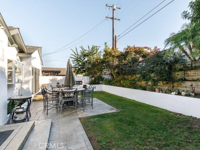 1030 E Acacia Avenue El Segundo, CA 90245 - MLS #: SB17267148