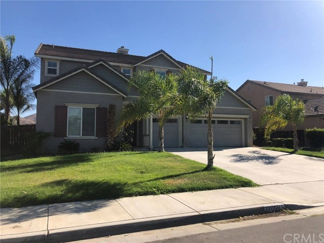 27059 Damascus Road Moreno Valley, CA 92555 - MLS #: IV18229230