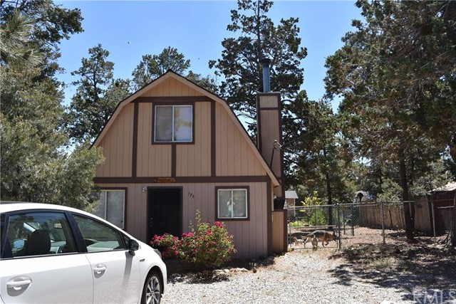 Single Family Home for Sale at 175 Los Angeles Avenue Big Bear City, California 92314 United States
