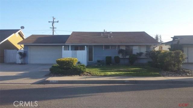 1238 E Harding Avenue, Santa Maria, CA 93454