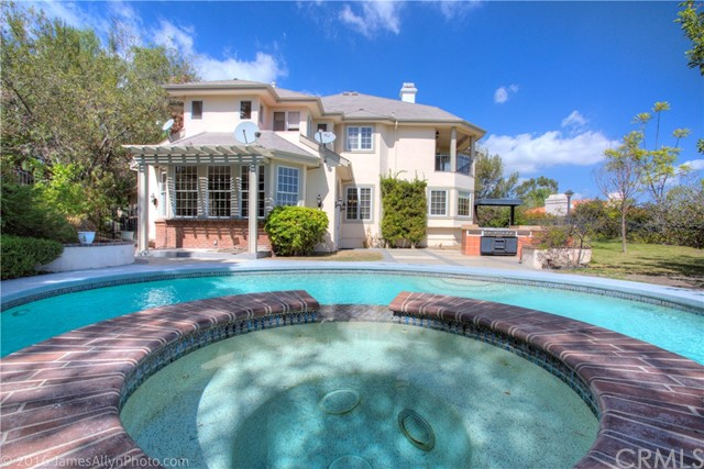 Single Family Home for Sale at 27462 Hidden Trail Road Laguna Hills, California 92653 United States