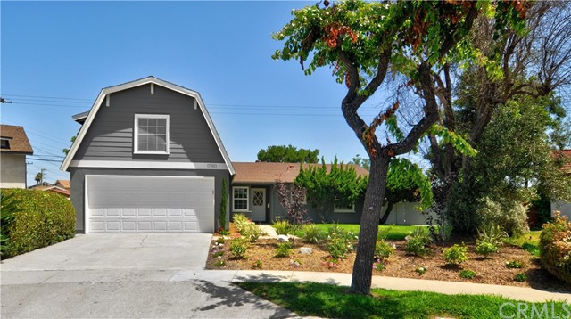 Photo of 17190 Santa Lucia Street, Fountain Valley, CA 92708