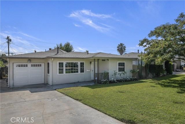 854 Olive Street Upland CA 91786