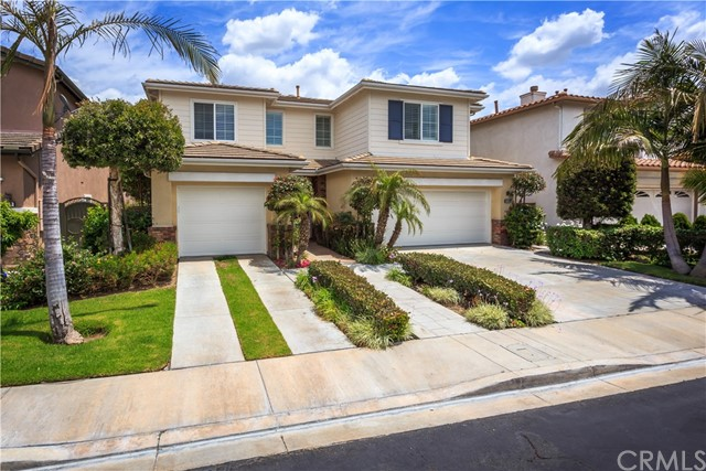 230 N Rose Blossom Lane, Anaheim Hills, California