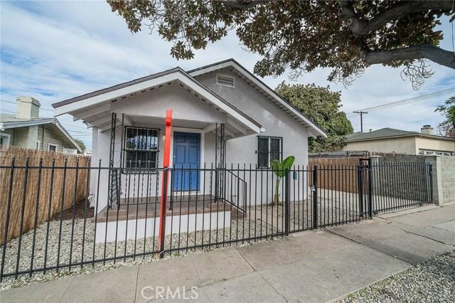 3307 W 71st Street  Los Angeles CA 90043