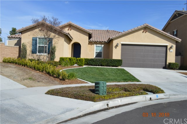 7120 Jantina Court Eastvale, CA 92880 - MLS #: IG18062228