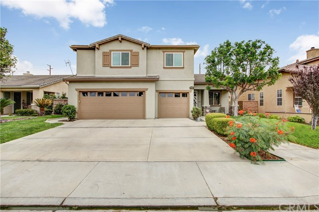13678  Hidden River, Eastvale in Riverside County, CA 92880 Home for Sale