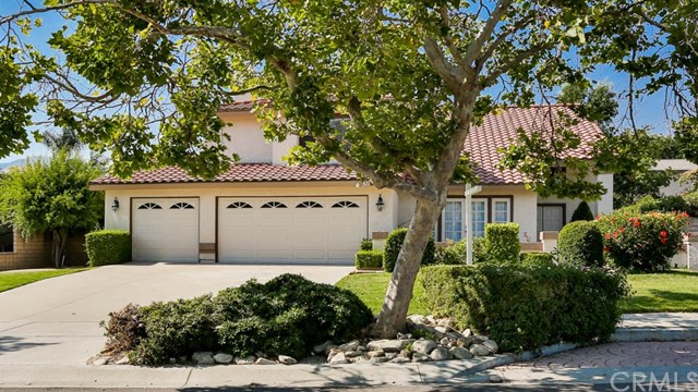 311 E Georgetown Place , CA 91711 is listed for sale as MLS Listing CV17094972