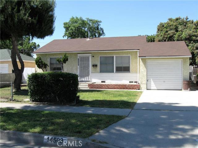 14503 Dinard Avenue Norwalk CA  90650