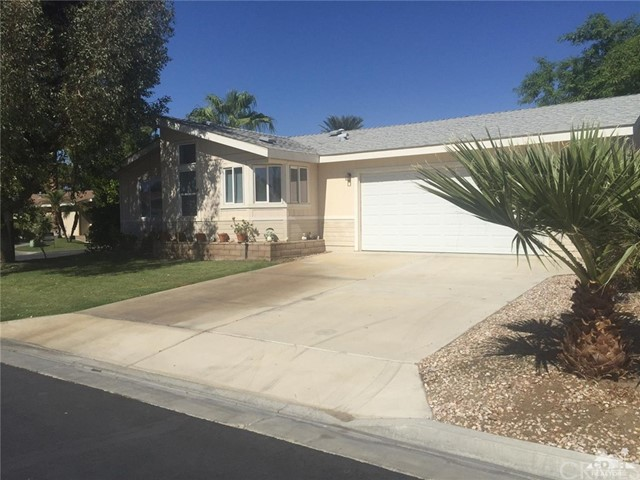 35550 Sand Rock Road Thousand Palms, CA 92276 - MLS #: 218028342DA