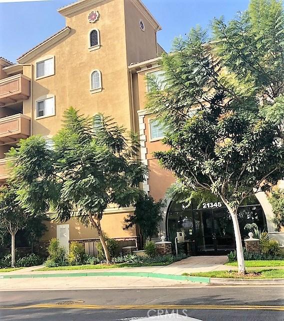 21345  Hawthorne Boulevard, Torrance, California
