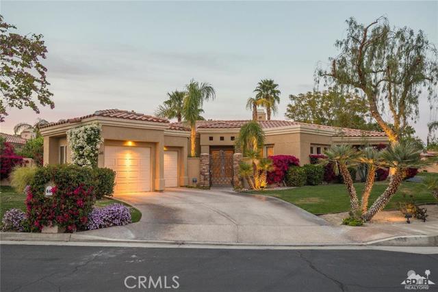 66 Laken Lane Palm Desert, CA 92211 is listed for sale as MLS Listing 216023728DA