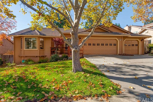 1370 Banning Park Drive, Chico CA 95928