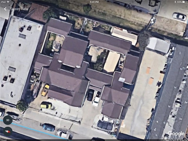 Residential Income for Sale at 5545 Long Beach Avenue 5545 Long Beach Avenue Los Angeles, California 90058 United States