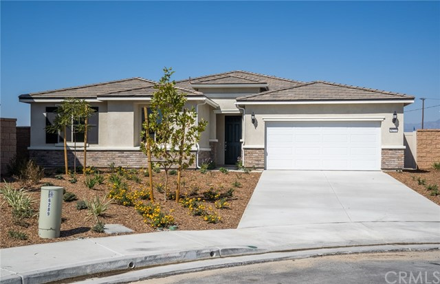 Detail Gallery Image 1 of 1 For 6273 Nobury Ct, Corona, CA 92880 - 4 Beds | 2/1 Baths