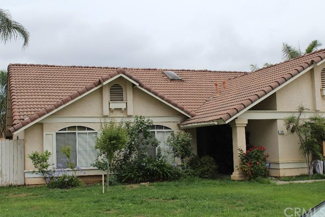 375   Rogers Court   , CA 92320 is listed for sale as MLS Listing CV15158886