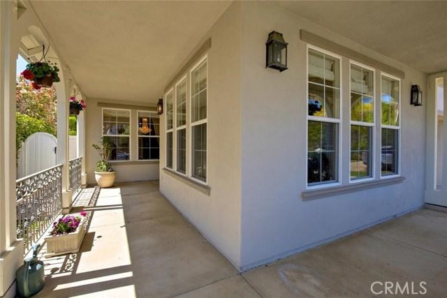 306 Via El Patio San Clemente, CA 92673 - MLS #: OC17070512
