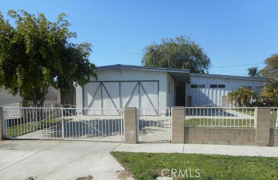 1233 Van Wig Avenue La Puente CA  91746
