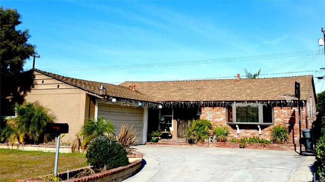 Single Family Home for Sale at 7317 Fillmore St Buena Park, California 90620 United States