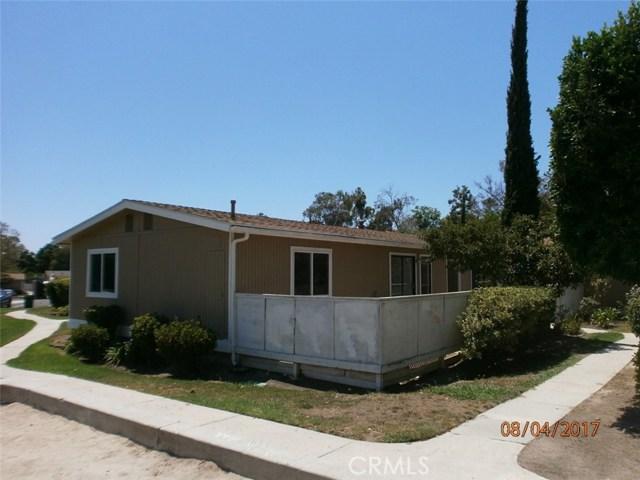 25791 Via Lomas 183, Laguna Hills, CA 92653