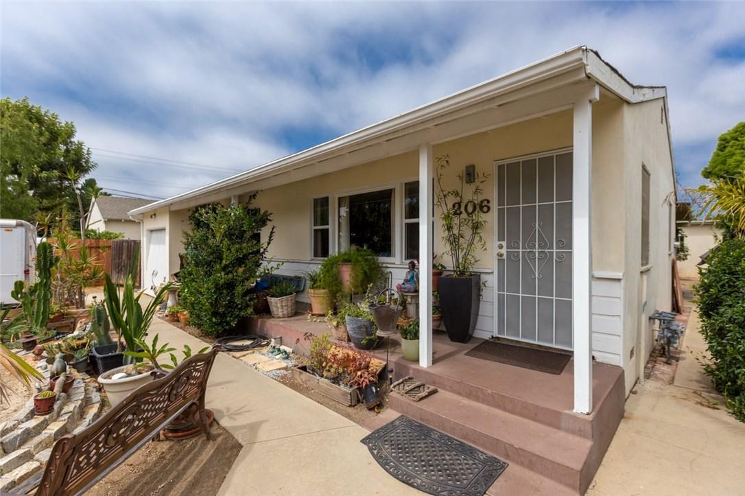 206 15th Street, Costa Mesa, CA, 92627