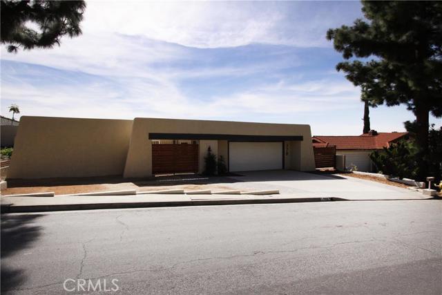 778 Via Monte Video Street, Claremont CA 91711
