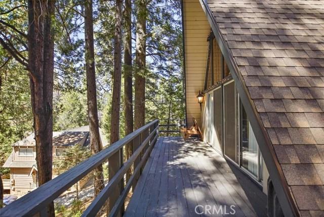 28689 Shenandoah Drive Lake Arrowhead, CA 92352 - MLS #: EV18096761