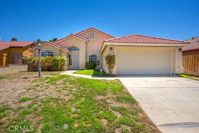 15247 Flagstaff Street, Victorville, CA, 92394