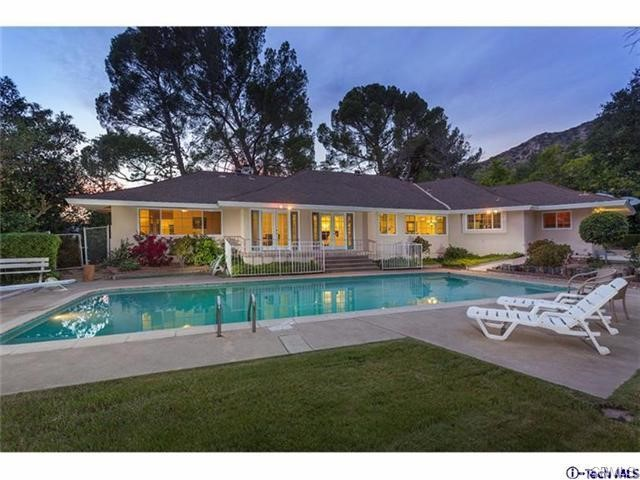 5230   Harter Lane   , CA 91011 is listed for sale as MLS Listing AR15171011