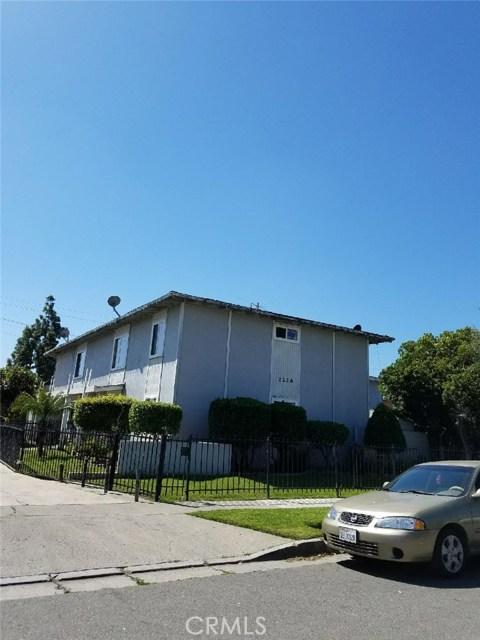 1226 Madison Avenue, Santa Ana, CA, 92707