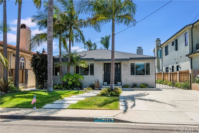 1726 1st Street  Manhattan Beach CA 90266