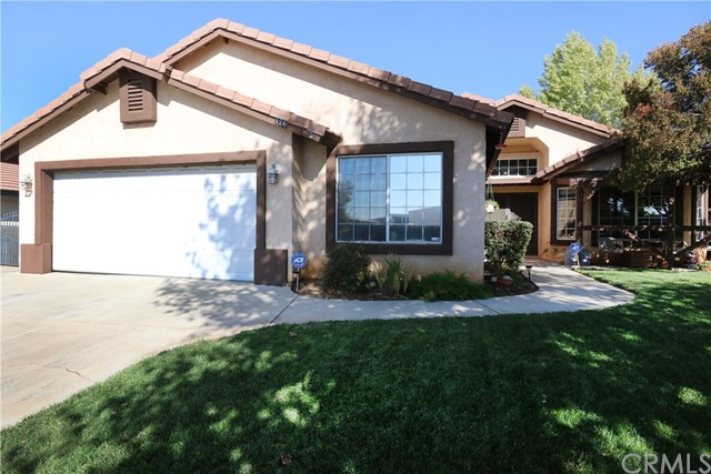 124 Country Place Calimesa CA 92320